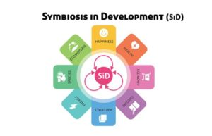 Symbiosis in development method tool framework